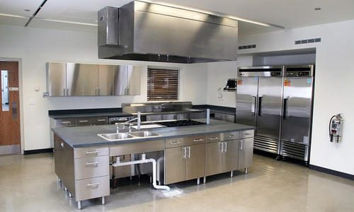 Bahan Material Kitchenset